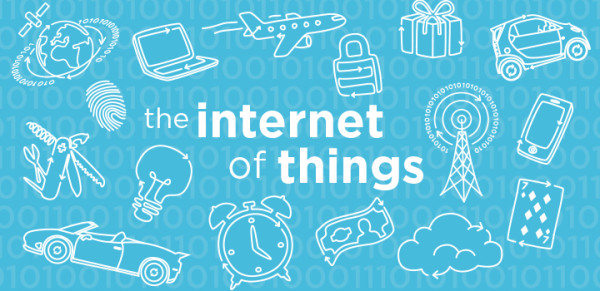 Finding The Money In The Internet Of Things Alberto