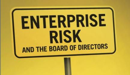 maltaway board member Enterprise Risk
